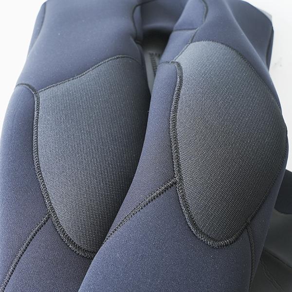 3mm ウエットスーツ フルスーツ ラバー バックジップ CRAFTSMAN WETSUITS MEN'S FULL SUITS 3mm サーフィン ウェットスーツ 日本製 standardstore 08