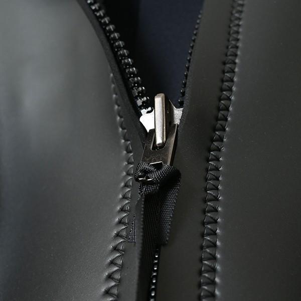 【CRAFTSMAN WETSUITS】LADIE'S FULL SUITS 3mm / サーフィン ウェットスーツ フルスーツ 日本製|standardstore|05