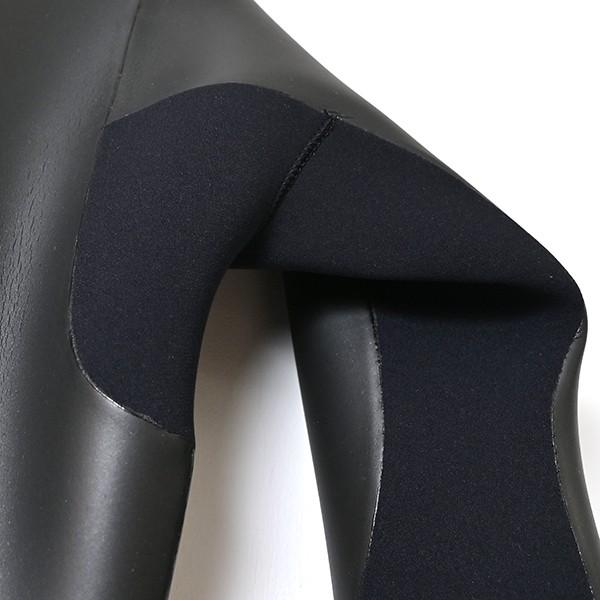 【CRAFTSMAN WETSUITS】LADIE'S FULL SUITS 3mm / サーフィン ウェットスーツ フルスーツ 日本製|standardstore|07