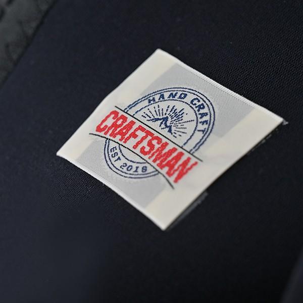 【CRAFTSMAN WETSUITS】LADIE'S FULL SUITS 3mm / サーフィン ウェットスーツ フルスーツ 日本製|standardstore|10