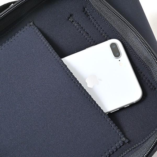 【CRAFTSMAN WETSUITS】SHOULDER BAG / ショルダーバッグ ウェットスーツ 日本製|standardstore|09
