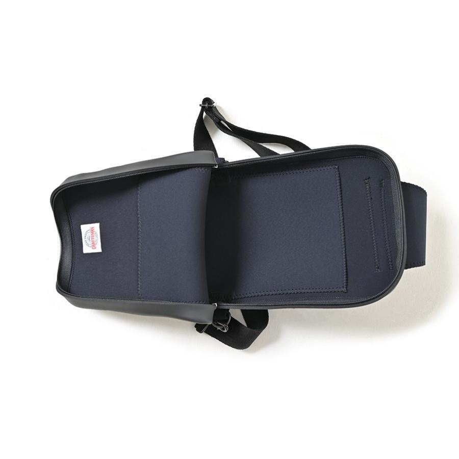 【CRAFTSMAN WETSUITS】SHOULDER BAG / ショルダーバッグ ウェットスーツ 日本製|standardstore|10