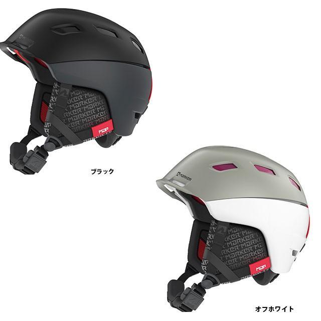 19-20 MAKER マーカー MARKER AMPIRE MAP アンパイヤ マップ コンディションに関係なくオールマウンテンに仕様可能 ヘルメット スキー スノーボード*
