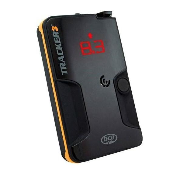 18-19 bca Tracker3 アバランチ・トランシーバー ビーコン ビーシーエー トラッカー3 C1312B30010/z