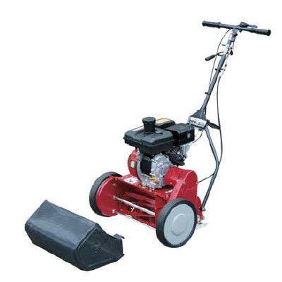 バロネス芝刈り機 .LM41. 小型ローンガーデンモア 芝刈機/草刈機/草刈り機