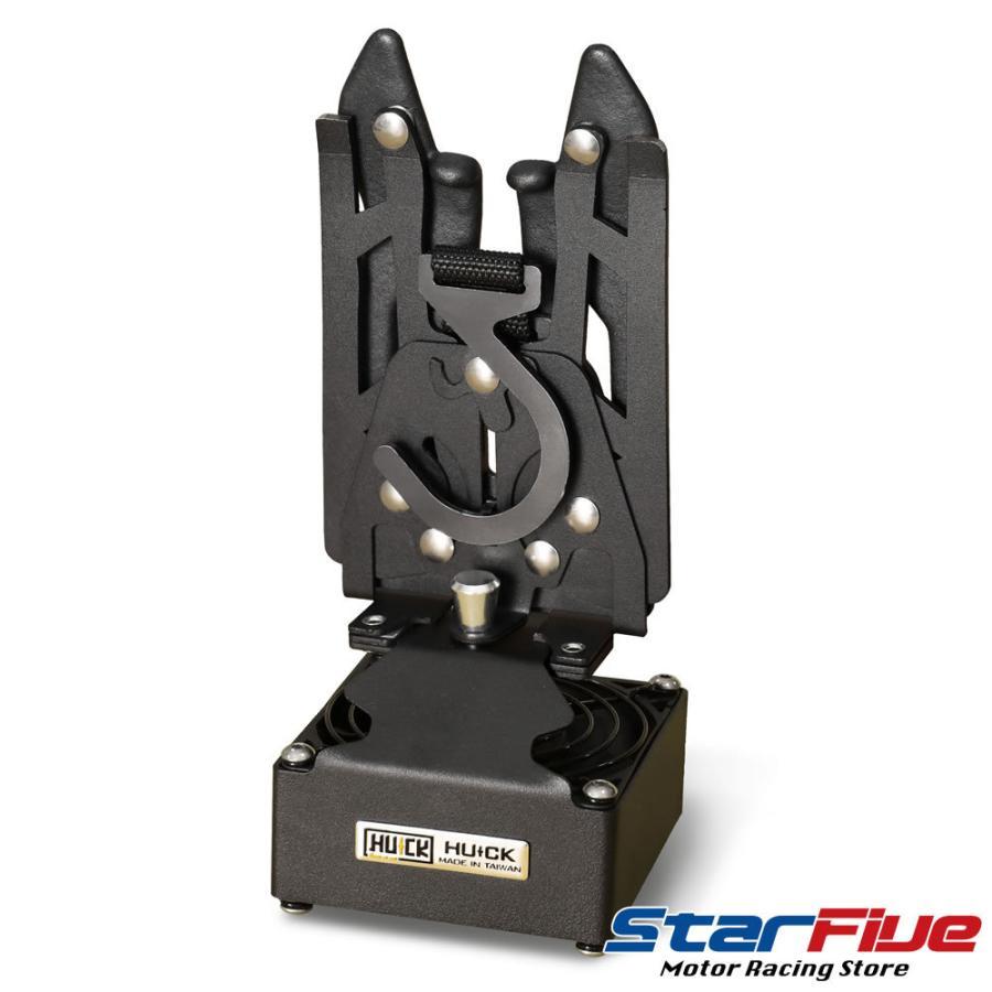 HUCK ポータブルハンガードライヤー USB駆動 乾燥ファン内蔵|star5|03