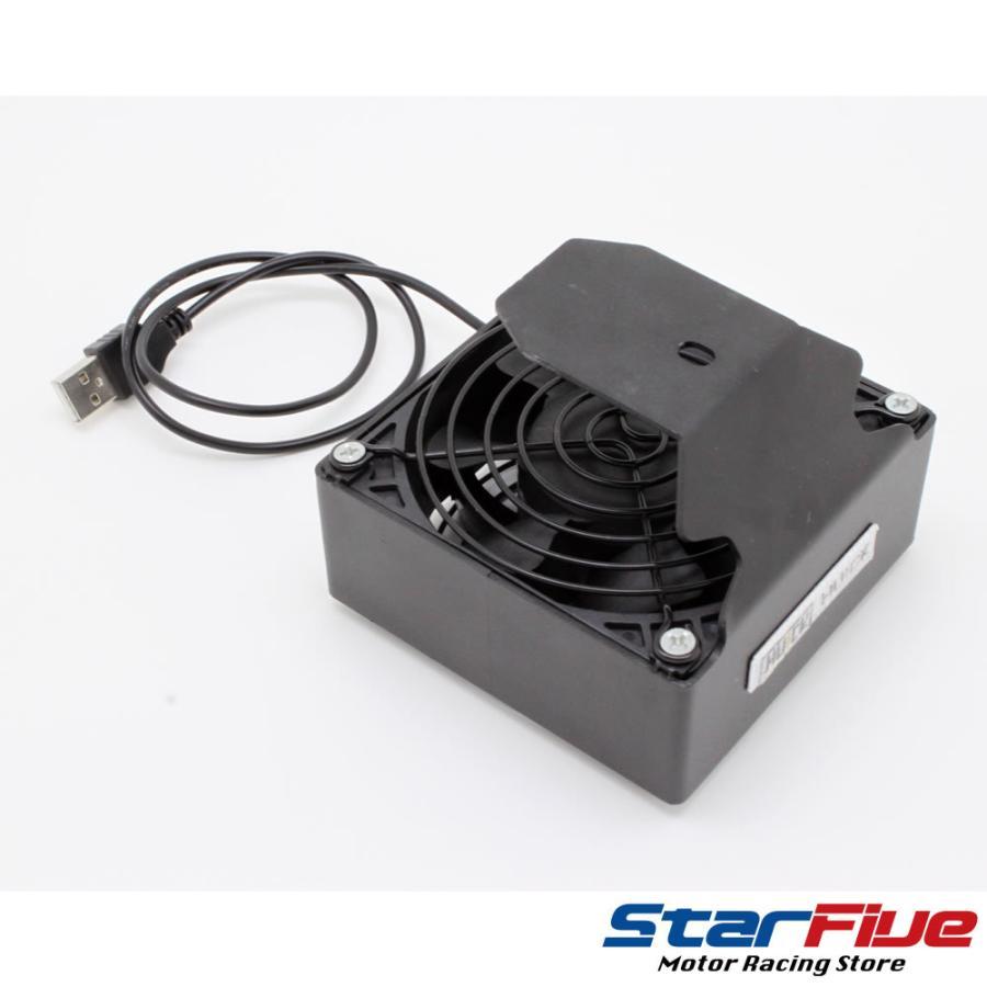 HUCK ポータブルハンガードライヤー USB駆動 乾燥ファン内蔵|star5|05