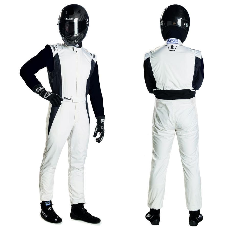 スパルコ レーシングスーツ 4輪用 COMPETITION RS4.1 コンペティション FIA公認 Sparco|star5|02