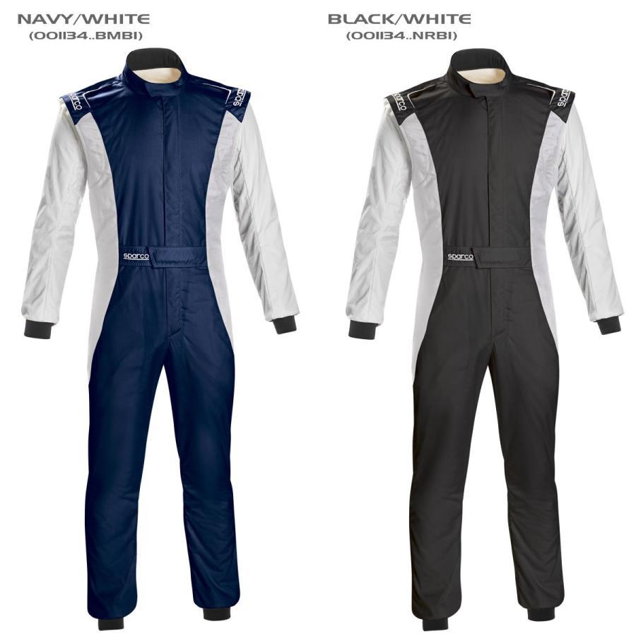 スパルコ レーシングスーツ 4輪用 COMPETITION RS4.1 コンペティション FIA公認 Sparco|star5|04