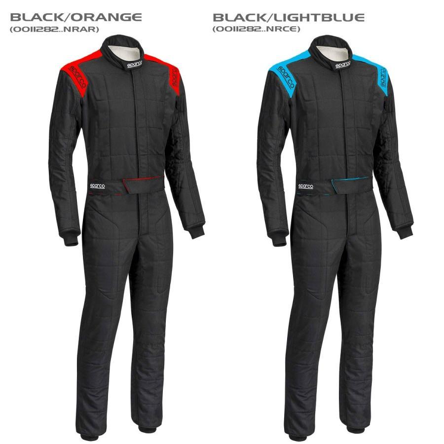 スパルコ レーシングスーツ 4輪用 CONQUEST R506 コンクエスト 国内限定カラー FIA公認 Sparco star5 04