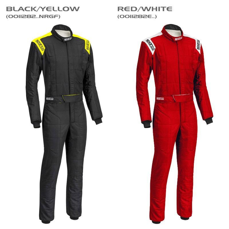 スパルコ レーシングスーツ 4輪用 CONQUEST R506 コンクエスト 国内限定カラー FIA公認 Sparco star5 05