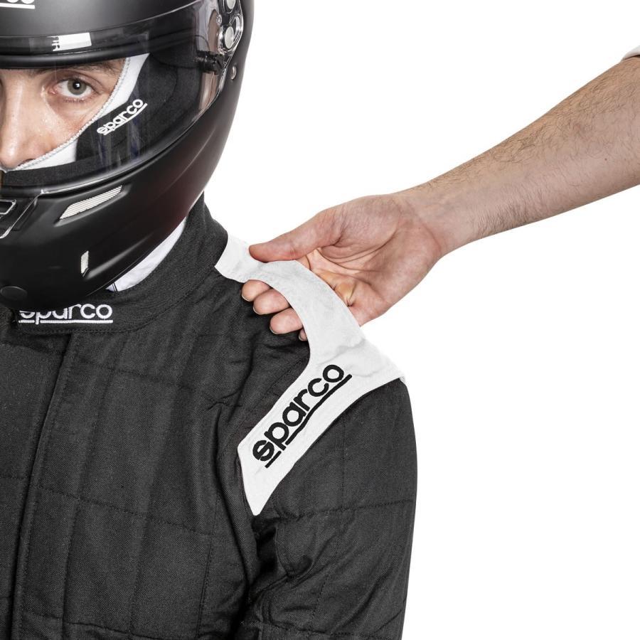 スパルコ レーシングスーツ 4輪用 CONQUEST R506 コンクエスト 国内限定カラー FIA公認 Sparco star5 07
