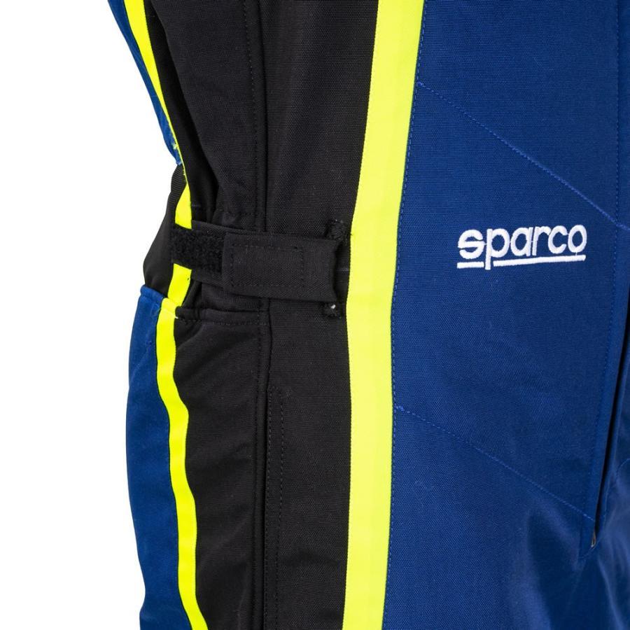スパルコ レーシングスーツ カート用 KERB カーブ Sparco|star5|06