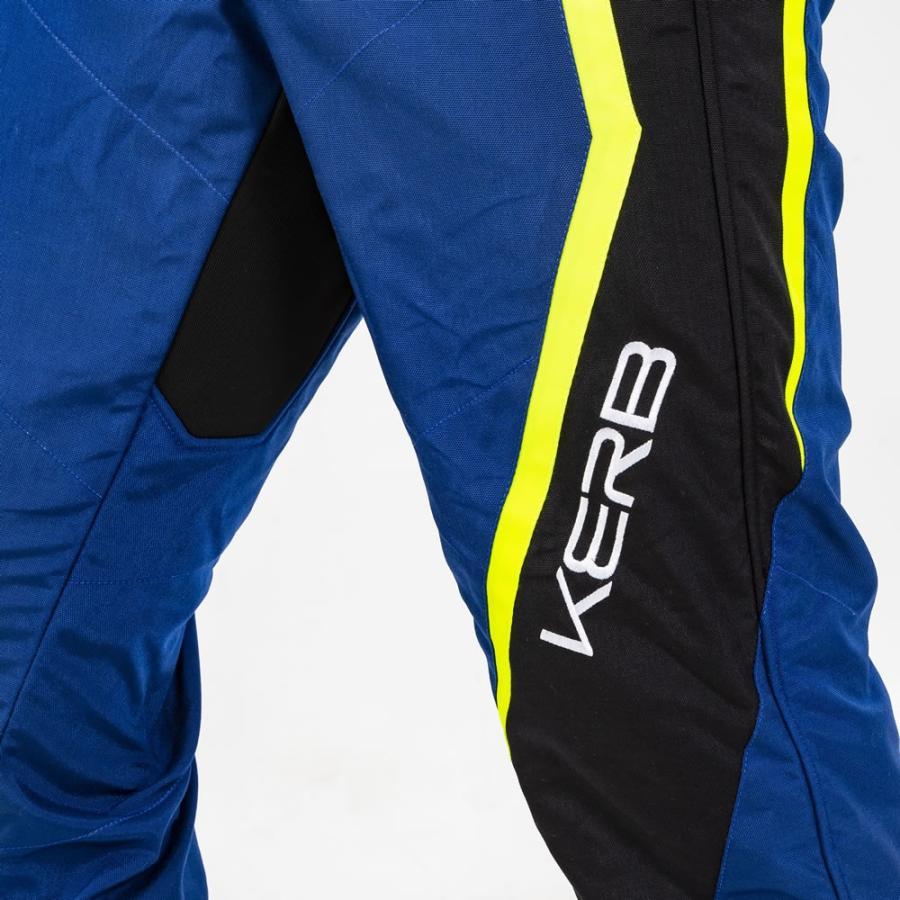 スパルコ レーシングスーツ カート用 KERB カーブ Sparco|star5|08