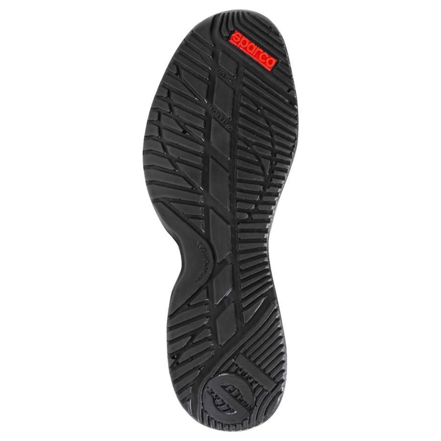 スパルコ 安全靴 LEGEND S3-ESD セーフティーシューズ Sparco|star5|05