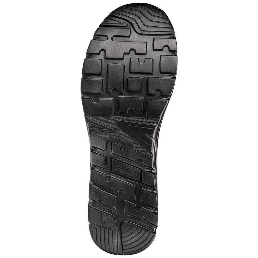 スパルコ 安全靴 PRACTICE S1P セーフティーシューズ Sparco star5 06