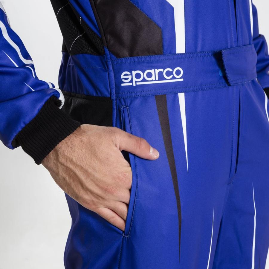 スパルコ レーシングスーツ カート用 PRIME K プライム ケー Sparco|star5|05
