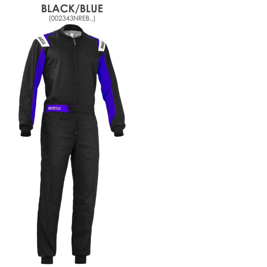 スパルコ レーシングスーツ カート用 ROOKIE ルーキー Sparco|star5|03