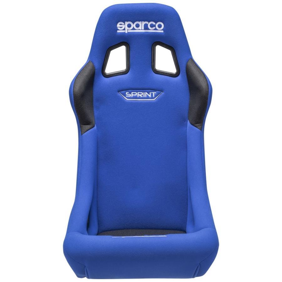 スパルコ フルバケットシート SPRINT(スプリント)FIA8855-1999公認 Sparco|star5|02