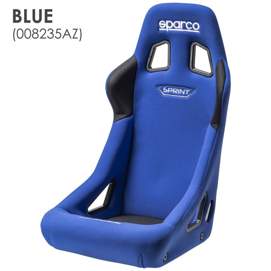 スパルコ フルバケットシート SPRINT(スプリント)FIA8855-1999公認 Sparco|star5|07