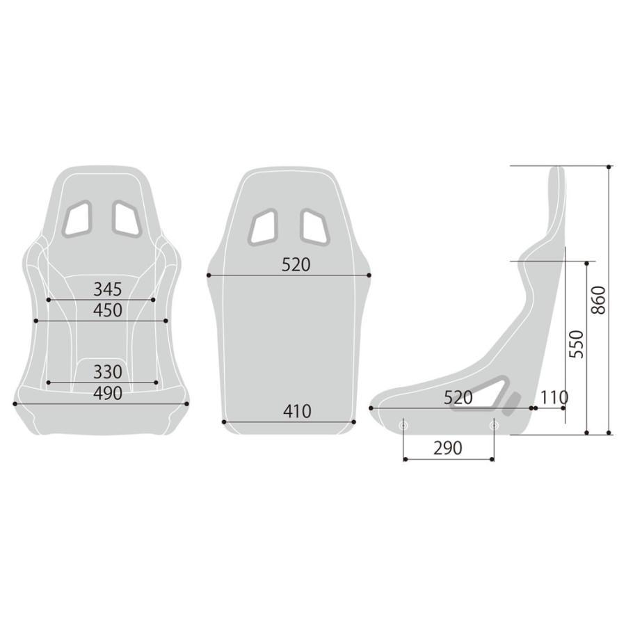 スパルコ フルバケットシート SPRINT(スプリント)FIA8855-1999公認 Sparco|star5|06