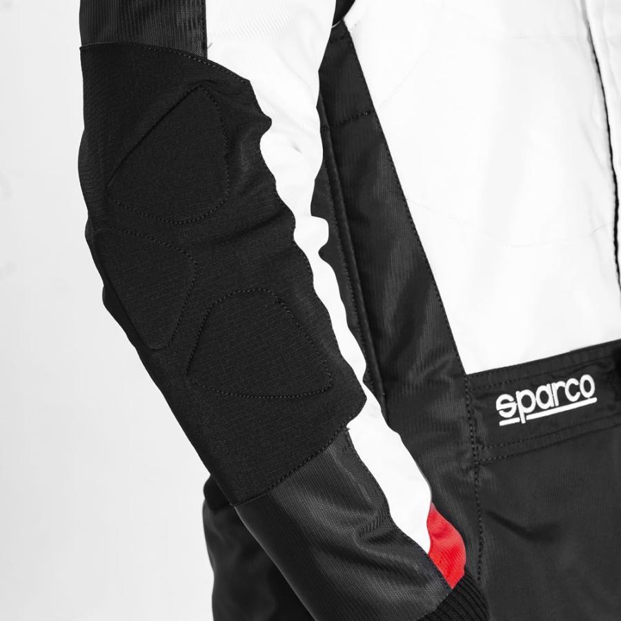 スパルコ レーシングスーツ カート用 X-LIGHT K エックスライト ケー Sparco|star5|06