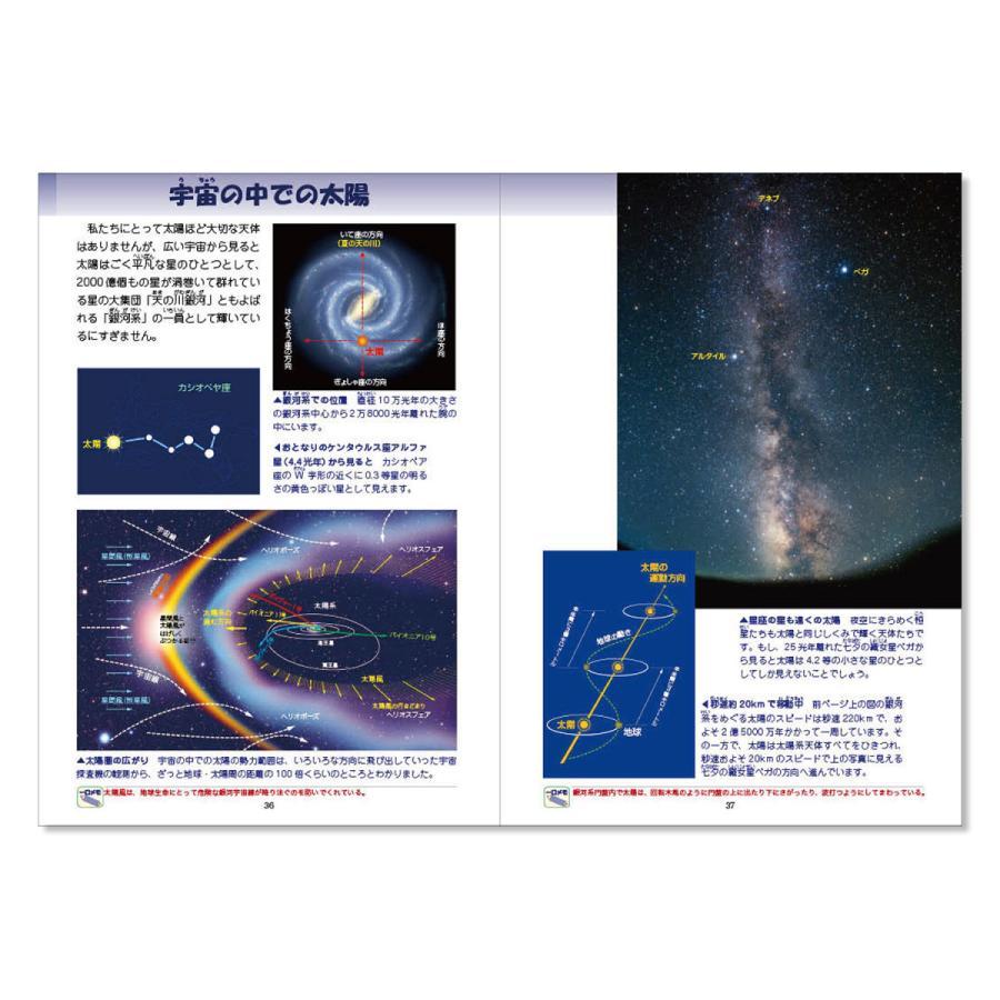 こども図鑑 太陽の観察|starbook|18
