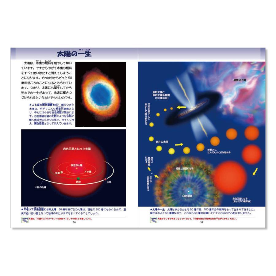 こども図鑑 太陽の観察|starbook|19