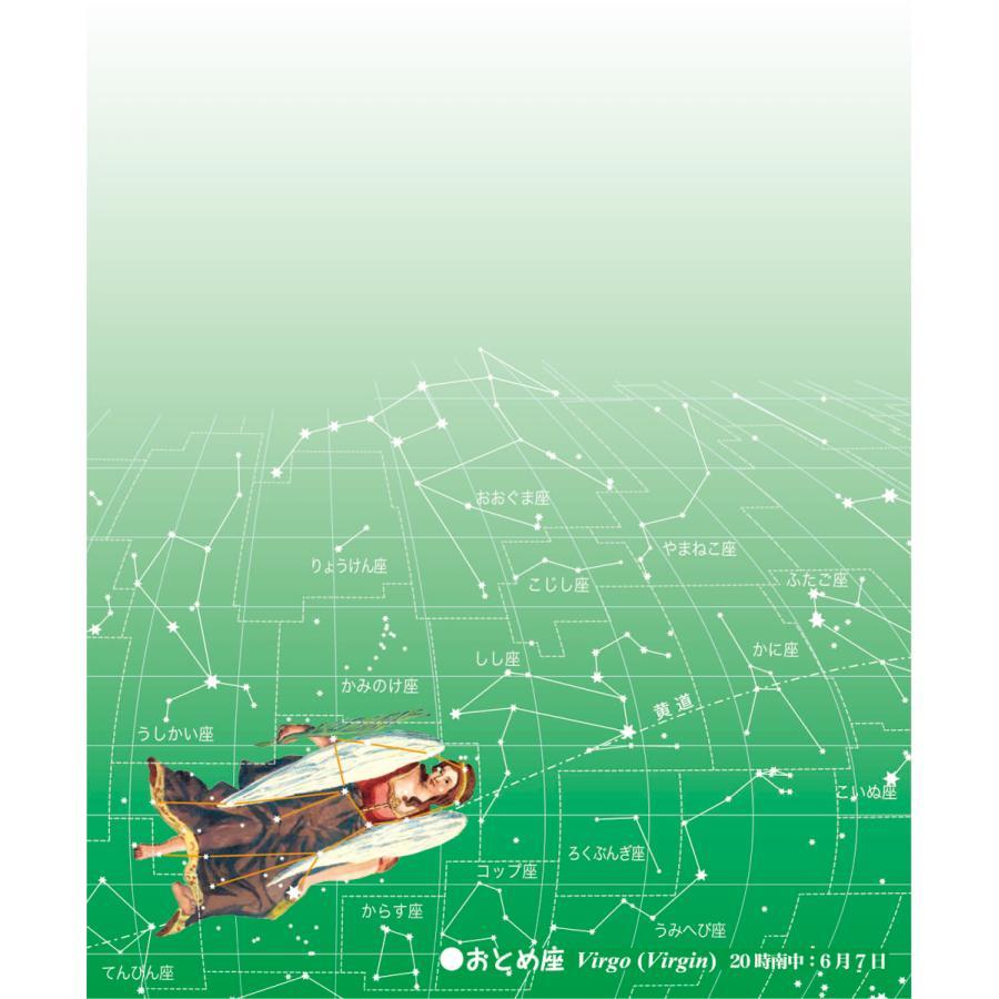 星座メモ帳(古星図絵)|starbook|07