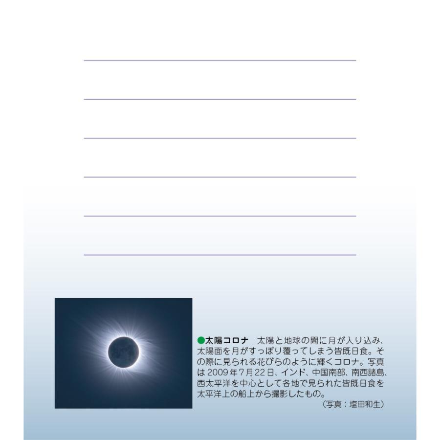 天体メモ帳II(星空のシンフォニーII)|starbook|04