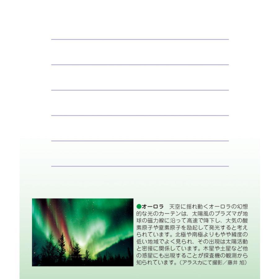 天体メモ帳II(星空のシンフォニーII)|starbook|05