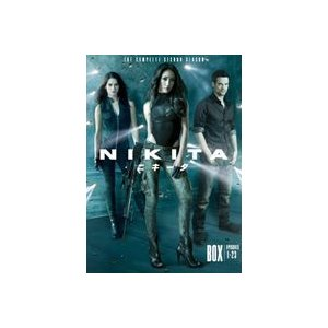 NIKITA/ニキータ〈セカンド・シーズン〉 コンプリート・ボックス [DVD] starclub