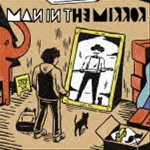 Official髭男dism / MAN IN THE MIRROR [CD] starclub