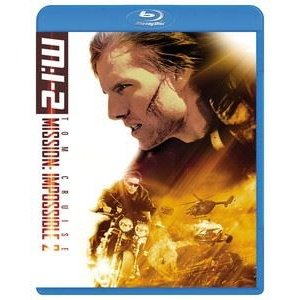M:I-2 スペシャル・コレクターズ・エディション [Blu-ray]|starclub