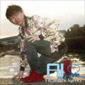 飯島アツシ / AI Style [CD]|starclub