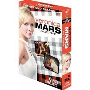 ヴェロニカ・マーズ〈セカンド・シーズン〉 コレクターズ・ボックス 2 [DVD]|starclub
