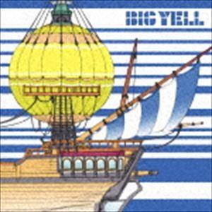 ゆず / BIG YELL(通常盤) [CD]|starclub