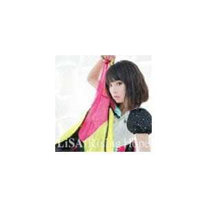 LiSA / Rising Hope(通常盤) [CD]|starclub