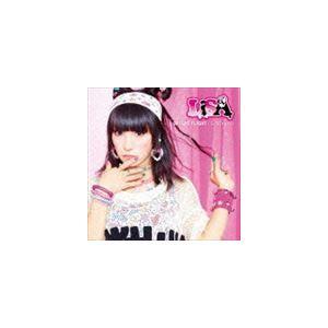LiSA / BRiGHT FLiGHT/L.Miranic(通常盤) [CD]|starclub
