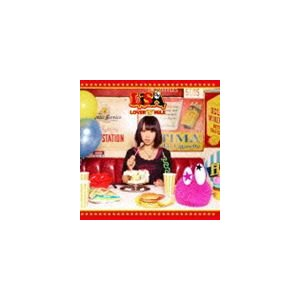 "LiSA / LOVER""S""MiLE(通常盤) [CD]