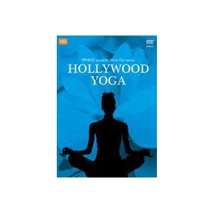 TIPNESS presents Work Out series HOLLYWOOD YOGA〜歪んだ体のバランスを整えボディメイク [DVD] starclub