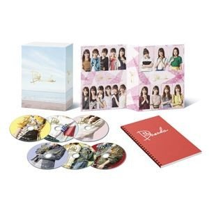 ドラマ「DASADA」DVD-BOX [DVD]|starclub