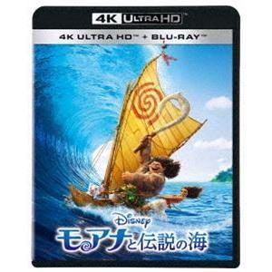 モアナと伝説の海 4K UHD [Ultra HD Blu-ray]|starclub