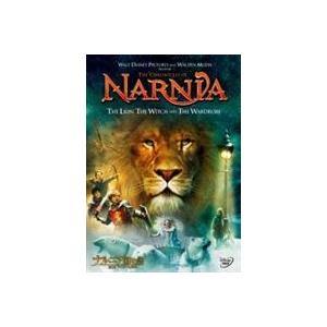ナルニア国物語/第1章:ライオンと魔女 [DVD]|starclub