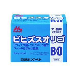 (株)森乳サンワールド ワンラック ビヒズスオリゴ 1g×20包×60個