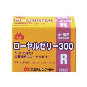 (株)森乳サンワールド ワンラック ローヤルゼリー300 1g×20包×36個