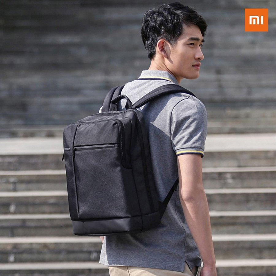 Xiaomi バックパック Mi Business Backpack ギフト プレゼント 小米 シャオミ ビジネス 旅行 リュックサック 正規品|starq-online|09