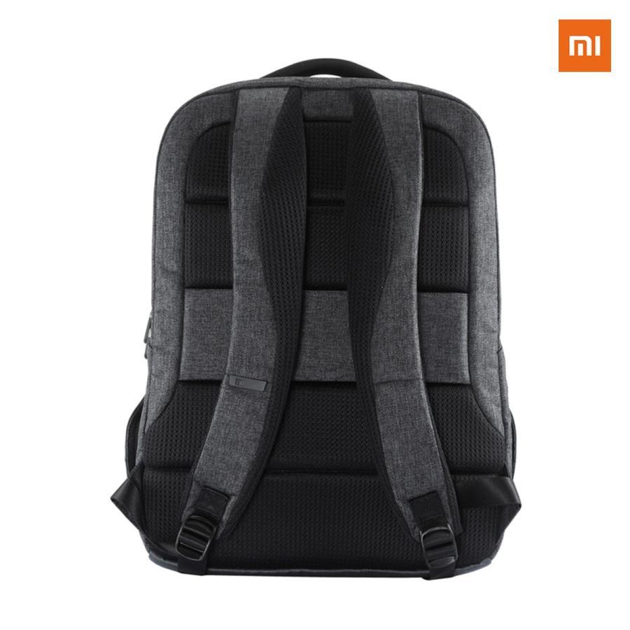 Xiaomi Mi Urban Backpack (ダークグレー) |  小米 シャオミ ビジネス 旅行 リュックサック  26L大容量 15.6インチ ラップトップ ノートブック用 正規品|starq-online|03