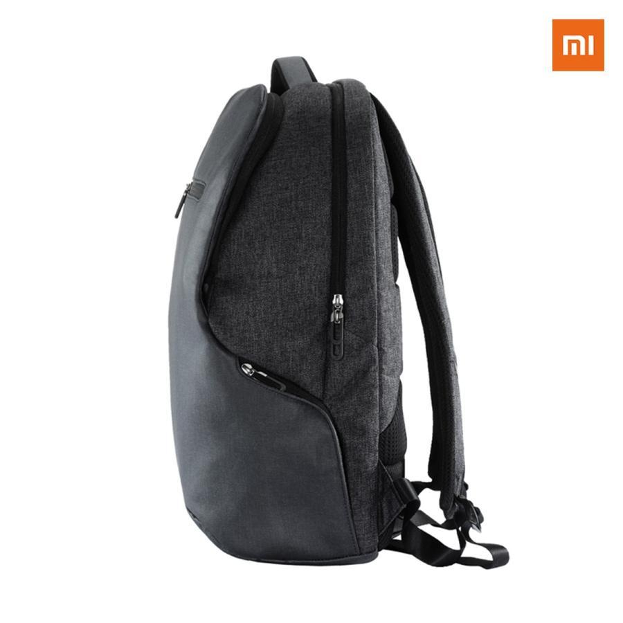 Xiaomi Mi Urban Backpack (ダークグレー) |  小米 シャオミ ビジネス 旅行 リュックサック  26L大容量 15.6インチ ラップトップ ノートブック用 正規品|starq-online|04