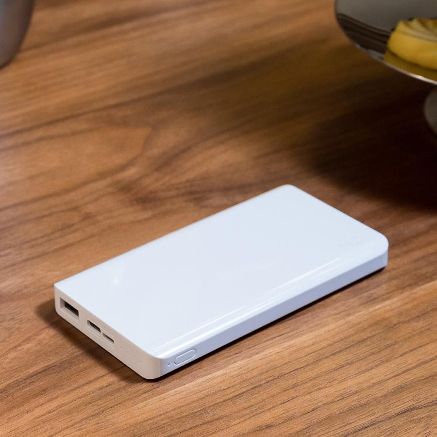 【日本正規代理店】 ZMI QB810 モバイルバッテリー 10000mAh 大容量 薄型 急速充電 薄型 PSE認証済 残量表示 スマホ充電器 携帯充電器 USB-Cポート付 18ヶ月保証 starq-online 08